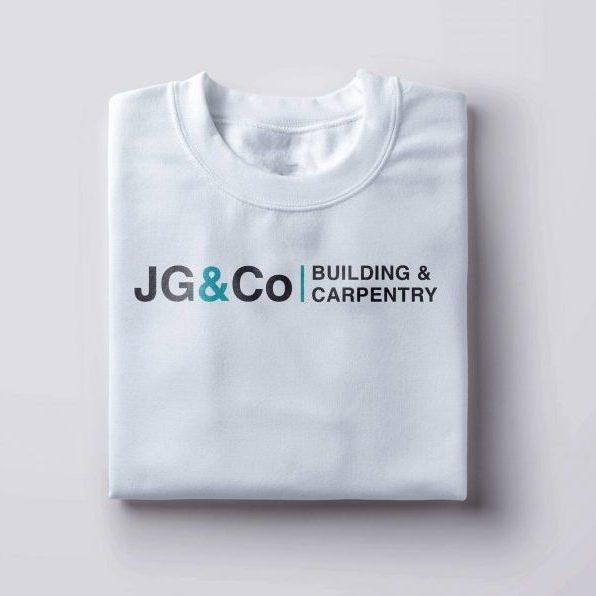 JG&Co-folded-tshirt-shirt-metrodesign-branding-logo-and-graphic-design-service-for-builder-building-carpentry-company-apparel-designer-sydney