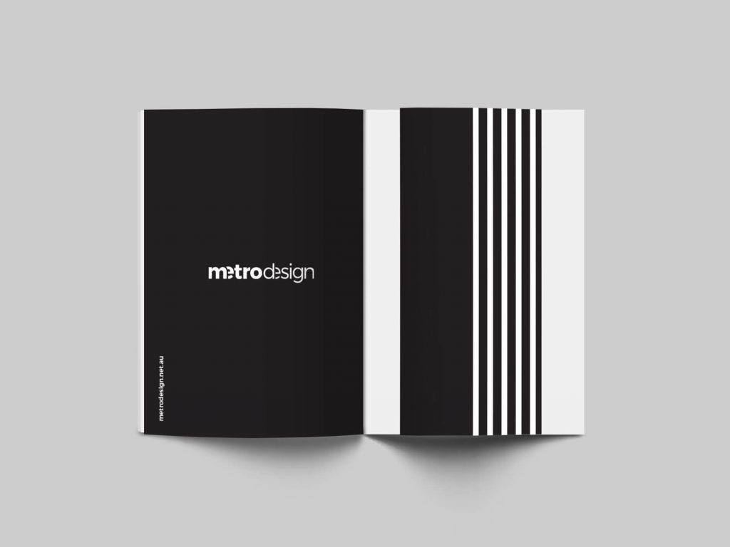 black-and-white-logo-minimalist-design-metrodesign-branding-webdesign-graphic-clean--minimalistic-designer-bexley-kogarah-spread