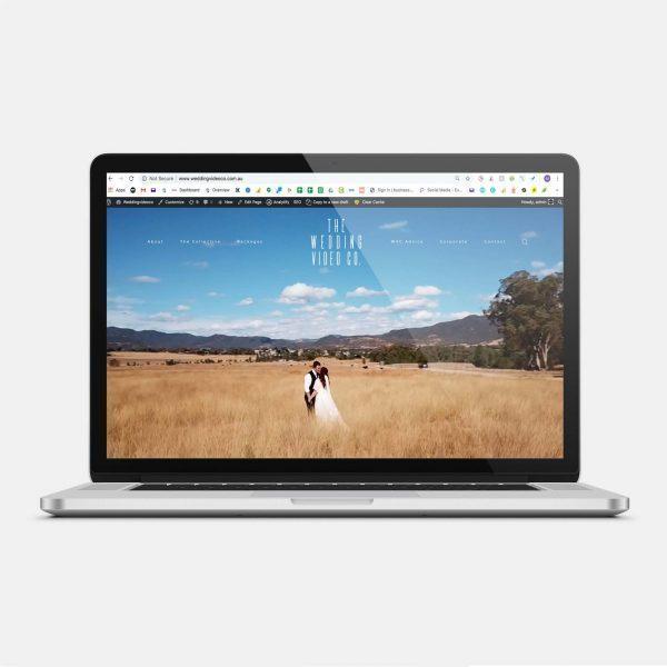 metrodesign-webdesign-web-design-wordpress-based-service-for-videographer-small-business-freelance-designer--bexley-kogarah